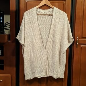 Style and Co. Knitted cardigan